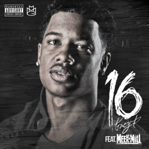 Listen to 16 (feat. Meek Mill) song with lyrics from Meek Mill