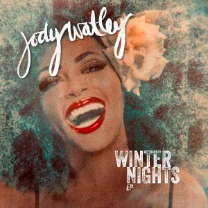 Jody Watley的專輯Winter Nights