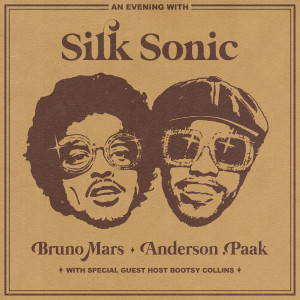 Album Intro from Silk Sonic