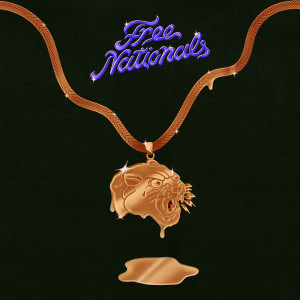 Album Free Nationals (Instrumentals) from Free Nationals