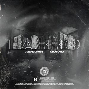 Album Barrio (Explicit) from Ashafar