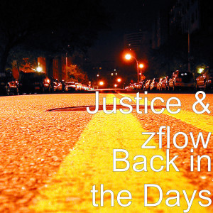 Justice的專輯Back in the Days