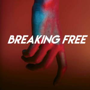 Album Breaking Free from Riverfront Studio Singers