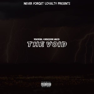 Album The Void (Explicit) from Jaco