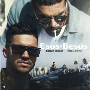 Album Esos Besos from Los Rebujitos