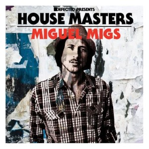 Listen to Breakin' It Down (feat. Ledisi) song with lyrics from Miguel Migs