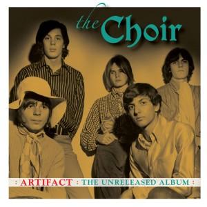 Album Artifact: The Unreleased Album from The Choir