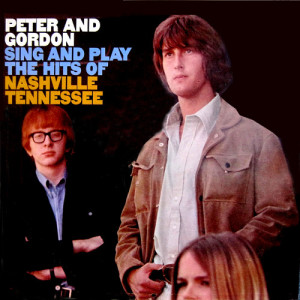 Album Sing and Play the Hits of Nashville from Peter And Gordon