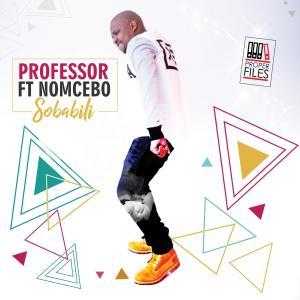 Album Sobabili from Nomcebo