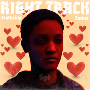 Album Right Track (Explicit) from Smino