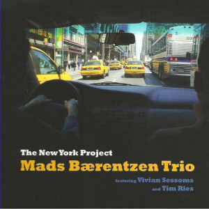 Album The New York Project (feat. Tim Ries) from Tim Rice