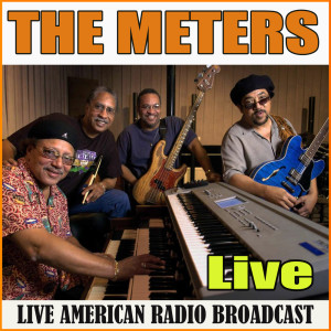 Album The Meters Live from The Meters