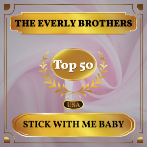 Album Stick with Me Baby from The Everly Brothers