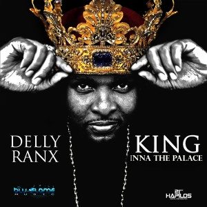 King Inna the Palace