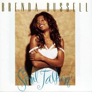 Album Soul Talkin' from Brenda Russell