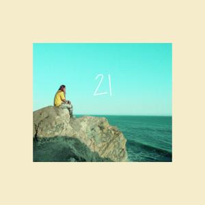 Landon Cube的專輯21