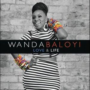Album Love & Life from Wanda Baloyi