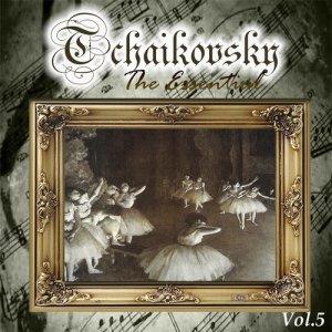 Süddeutsche Philharmonie的專輯Tchaikovsky - The Essential, Vol. 5