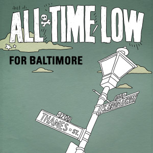 For Baltimore