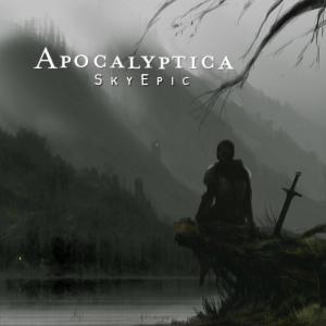 Apocalyptica的專輯Utopia