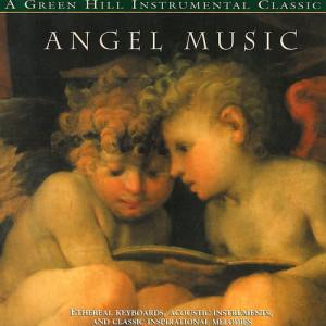 Carol Tornquist的專輯Angel Music