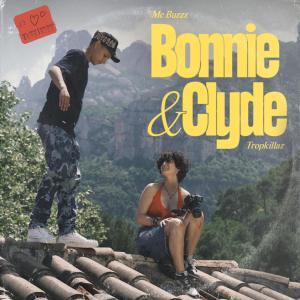 Album Bonnie y Clyde from Tropkillaz