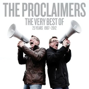Listen to I'm on My Way (2011 Remaster) (2011 Remastered Version) song with lyrics from The Proclaimers