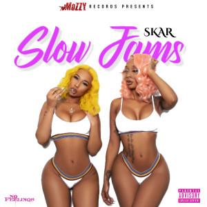 Album Slow Jams (Explicit) from Skar