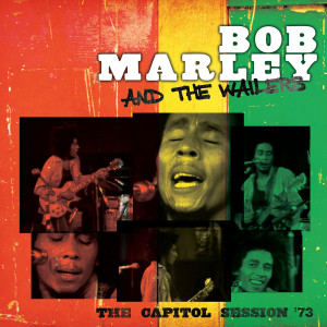 Album Stir It Up (Live) from Bob Marley & The Wailers