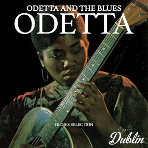 Album Oldies Selection: Odetta and the Blues from Odetta