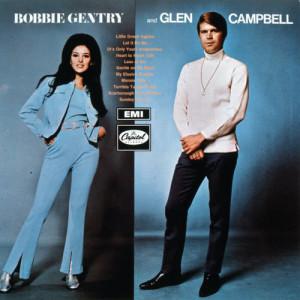 Glen Campbell的專輯Bobbie Gentry And Glen Campbell