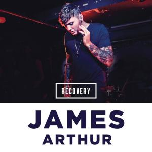 James Arthur的專輯Recovery