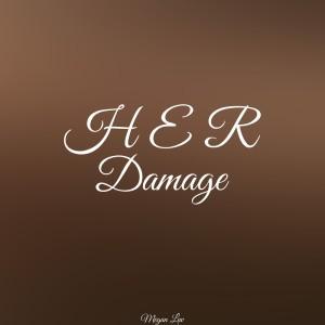 Album Her Damage from Megan Luv