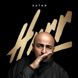 Album HRRR (Explicit) from Xatar