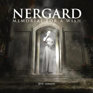 Nergard的專輯Memorial for a Wish (2018 Version)