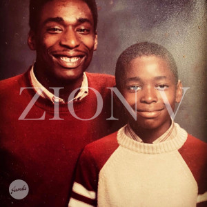 Album Zion V: The Ballad Of Charles Douthit from 9th Wonder
