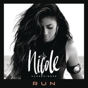 Nicole Scherzinger的專輯Run