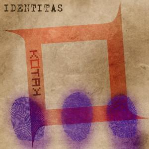 Album Identitas from Kotak