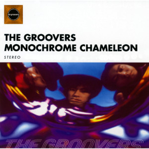 Album Monochrome Chameleon from The Groovers