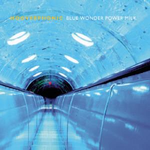 Blue Wonder Power Milk 2011 Hooverphonic