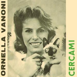 Album Cercami from Ornella Vanoni