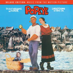 Album Popeye from Harry Nilsson