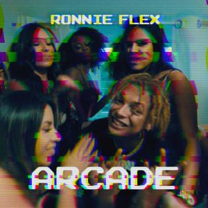 Album Arcade from Ronnie Flex