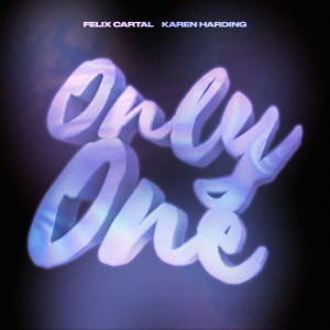 Album Only One from Felix Cartal
