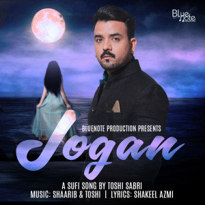 Album Jogan from Toshi Sabri