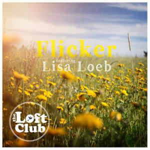 Album Flicker from Lisa Loeb