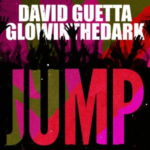 Album Jump from Glowinthedark