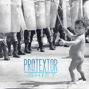 Album Shift (Explicit) from Protextor
