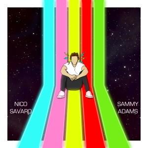Sammy Adams的專輯Vibe (Remix)