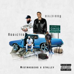 Album Addicted (Explicit) from Mistarogers